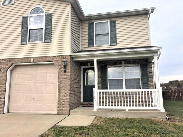 2005 Huntmaster Drive, Belleville, IL 62220 (#19084706) :: Fusion Realty, LLC