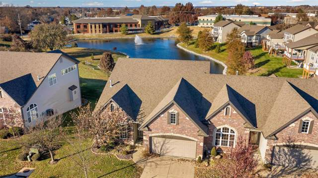530 Sgt Pepper Drive, Saint Peters, MO 63376 (#19084720) :: Kelly Hager Group | TdD Premier Real Estate
