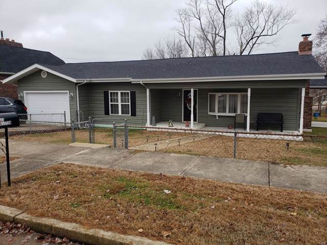 133 SW Main, Bonne Terre, MO 63628 (#19084725) :: Clarity Street Realty