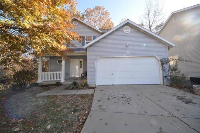 166 Village Circle Drive, Lake St Louis, MO 63367 (#19084732) :: Kelly Hager Group   TdD Premier Real Estate