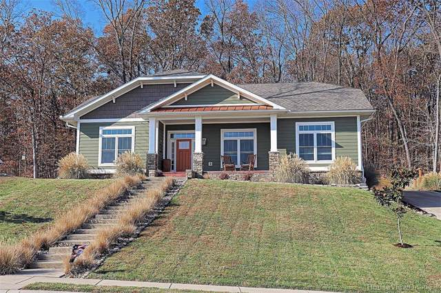 2325 Brister Hill Drive, Cape Girardeau, MO 63701 (#19084782) :: Clarity Street Realty