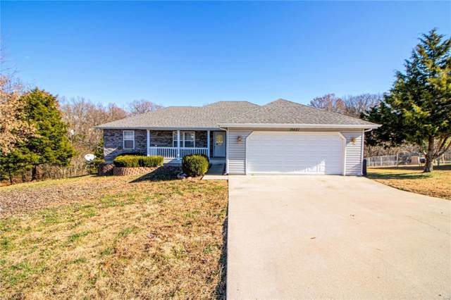 19421 Laveille Road, Waynesville, MO 65583 (#19084798) :: Realty Executives, Fort Leonard Wood LLC