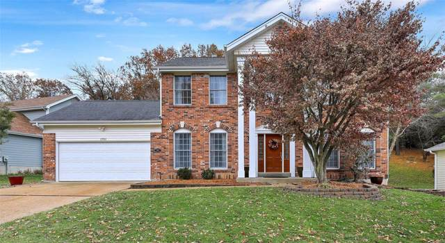 1751 Timber Ridge Estates Drive, Wildwood, MO 63011 (#19084808) :: Kelly Hager Group | TdD Premier Real Estate