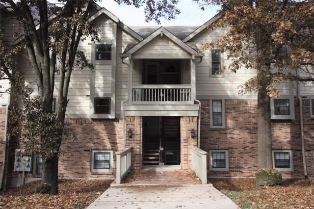 12968 Bryce Canyon Drive C, Maryland Heights, MO 63043 (#19084830) :: Realty Executives, Fort Leonard Wood LLC