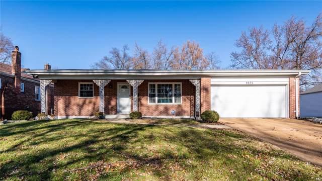 9875 Reavis Road, St Louis, MO 63123 (#19084834) :: Walker Real Estate Team