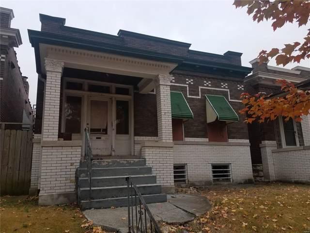 5204 Alaska Avenue, St Louis, MO 63111 (#19084854) :: Realty Executives, Fort Leonard Wood LLC