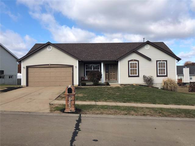 5441 Ambrose Xing, Imperial, MO 63052 (#19084864) :: Clarity Street Realty