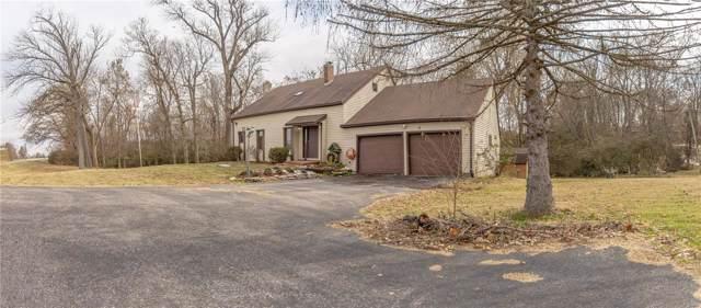 13924 Saint Rose Road, Highland, IL 62249 (#19084876) :: Hartmann Realtors Inc.