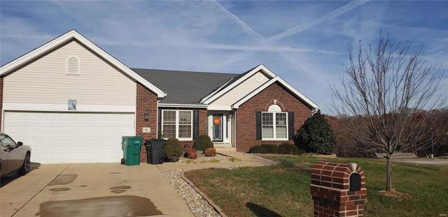 6 Bordeaux Court, Pevely, MO 63070 (#19084879) :: Clarity Street Realty