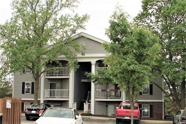 12830 Portulaca Drive G, St Louis, MO 63146 (#19084906) :: Realty Executives, Fort Leonard Wood LLC