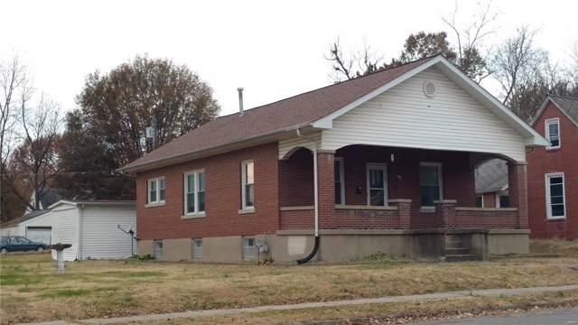 143 Henderson, Cape Girardeau, MO 63703 (#19084941) :: Clarity Street Realty