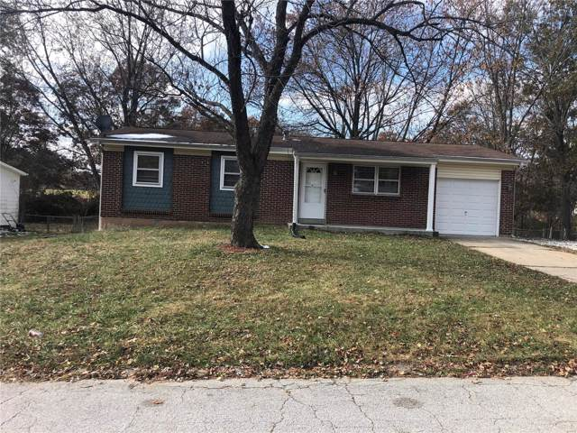 113 Green Acres Drive, Old Monroe, MO 63369 (#19084971) :: Clarity Street Realty