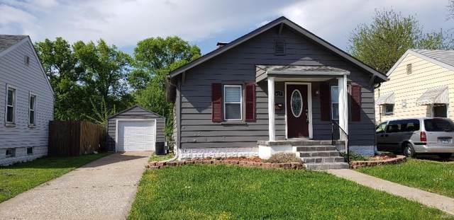 2625 E 28th Street, Granite City, IL 62040 (#19084975) :: Hartmann Realtors Inc.