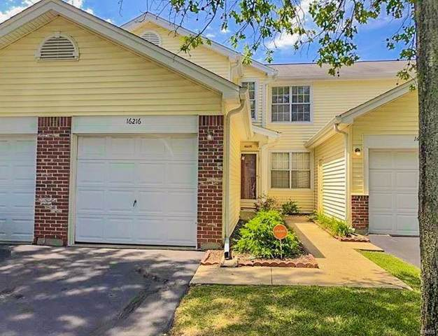 16216 Rose Wreath Lane, Florissant, MO 63034 (#19085002) :: RE/MAX Vision