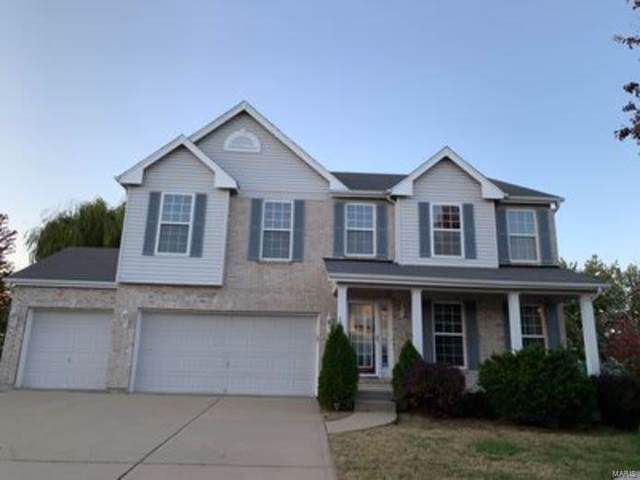 927 Holliday, Fairview Heights, IL 62208 (#19085031) :: RE/MAX Vision