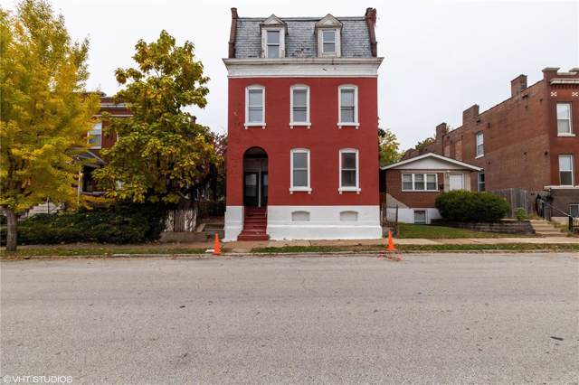 3435 Missouri Avenue, St Louis, MO 63118 (#19085043) :: Realty Executives, Fort Leonard Wood LLC