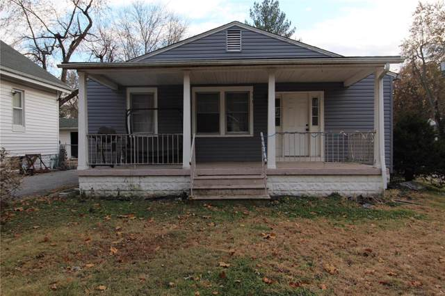 28 S 37th Street, Belleville, IL 62226 (#19085119) :: RE/MAX Vision