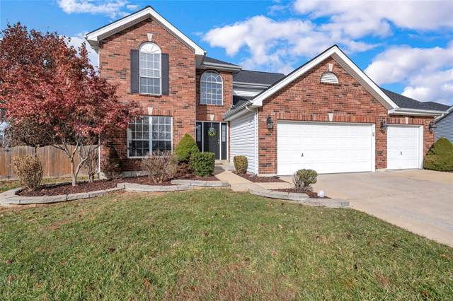 39 Snowmass Court, O'Fallon, MO 63368 (#19085123) :: Kelly Hager Group | TdD Premier Real Estate