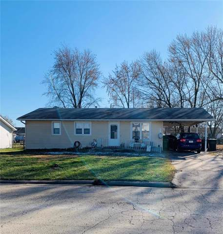 818 W Franklin, Owensville, MO 65066 (#19085136) :: Clarity Street Realty