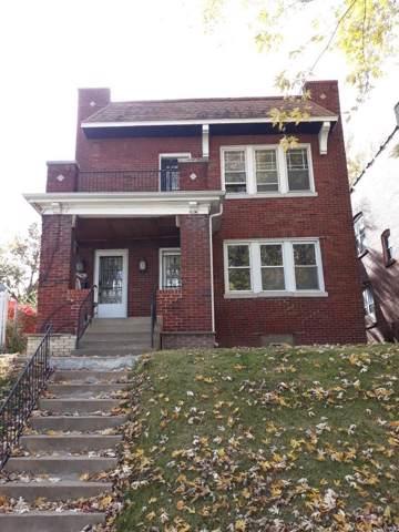 4640 Carter Avenue #2, St Louis, MO 63115 (#19085142) :: Peter Lu Team