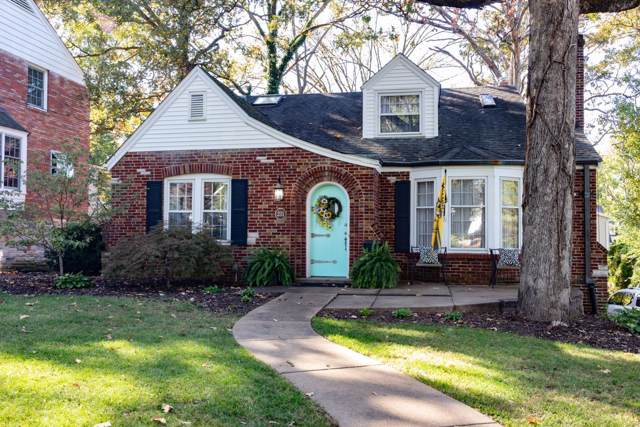 231 Parkland Avenue, St Louis, MO 63122 (#19085151) :: The Becky O'Neill Power Home Selling Team