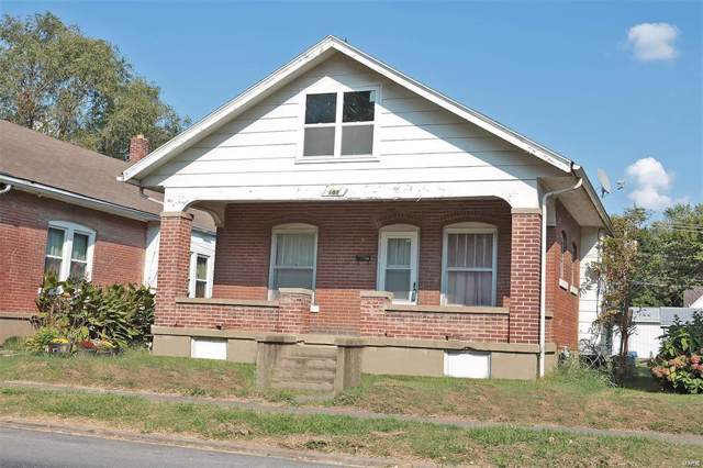 108 N West End Boulevard, Cape Girardeau, MO 63701 (#19085167) :: Clarity Street Realty