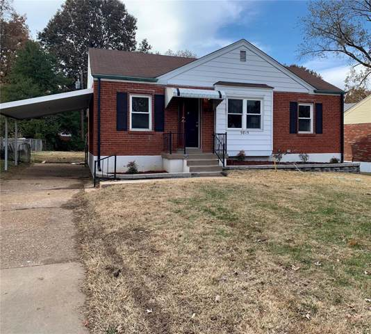 9815 Ravensbrook, St Louis, MO 63123 (#19085201) :: RE/MAX Vision