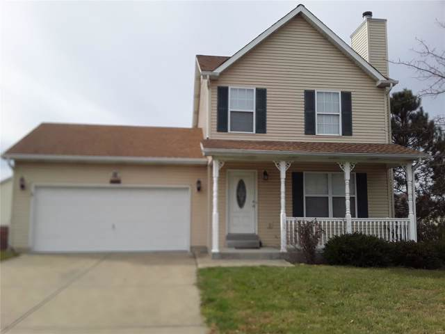 10359 Hawks Nest Drive, Hillsboro, MO 63050 (#19085213) :: RE/MAX Vision