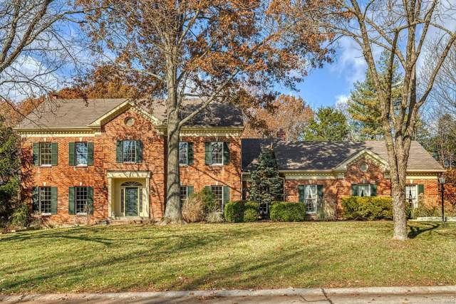 915 Arlington Oaks Terr, Town and Country, MO 63017 (#19085220) :: Kelly Hager Group | TdD Premier Real Estate