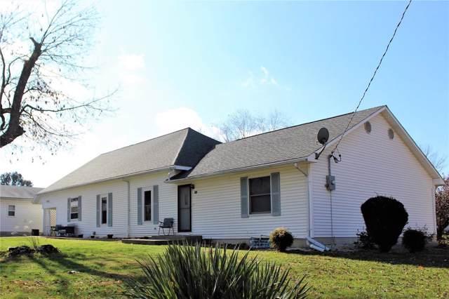 206 Mcward Drive, Bowling Green, MO 63334 (#19085238) :: Hartmann Realtors Inc.