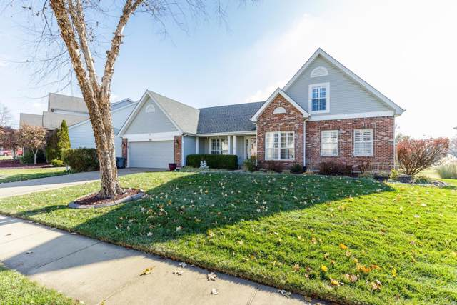1061 Turtle Creek Drive, O'Fallon, MO 63366 (#19085241) :: Kelly Hager Group | TdD Premier Real Estate