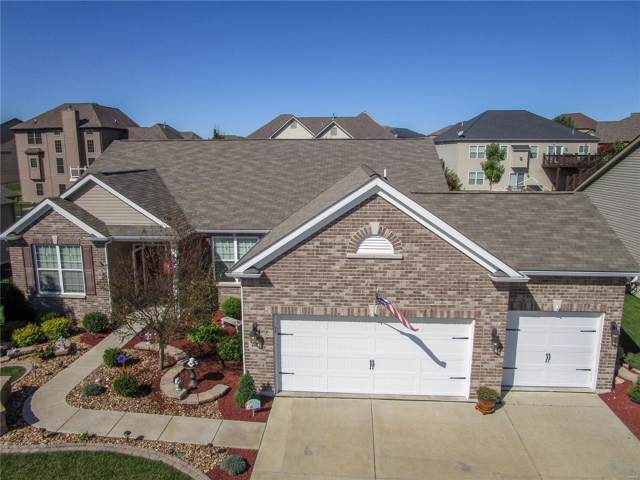 200 Victoria Park Avenue, Wentzville, MO 63348 (#19085265) :: Clarity Street Realty