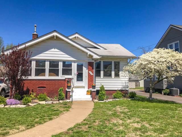 835 E Lorena Avenue, Wood River, IL 62095 (#19085270) :: Fusion Realty, LLC