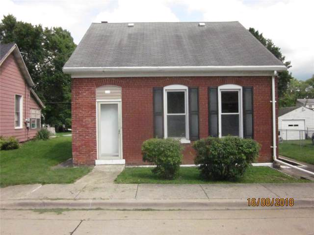 314 N 6th Street, Belleville, IL 62220 (#19085271) :: RE/MAX Vision