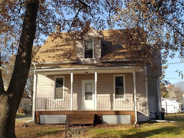 720 Zschokke Street, Highland, IL 62249 (#19085272) :: Hartmann Realtors Inc.