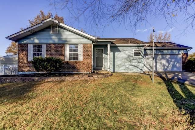 76 Grand Teton Drive, Saint Peters, MO 63376 (#19085274) :: Kelly Hager Group | TdD Premier Real Estate