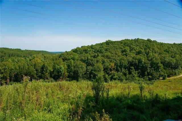 0 Glick Road, High Ridge, MO 63049 (#19085301) :: Matt Smith Real Estate Group