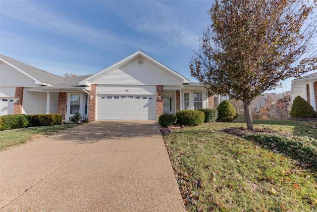 56 York Hill Court, Wentzville, MO 63385 (#19085305) :: Clarity Street Realty
