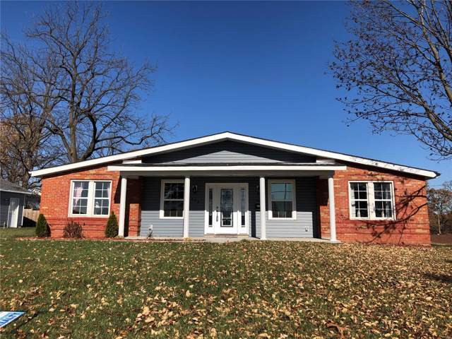 629 W Rose Hill Avenue, St Louis, MO 63122 (#19085350) :: The Becky O'Neill Power Home Selling Team