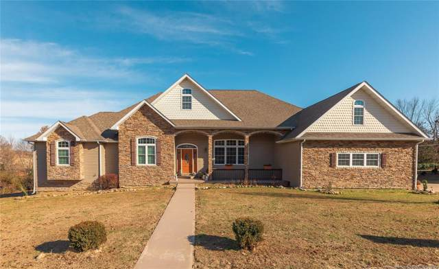 517 Andrews Avenue, Dixon, MO 65459 (#19085353) :: Parson Realty Group