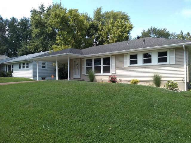 2059 Wilbert Drive, St Louis, MO 63136 (#19085371) :: Clarity Street Realty