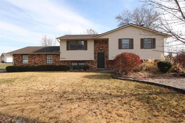 14 Courtesy Lane, Alton, IL 62002 (#19085397) :: Kelly Hager Group | TdD Premier Real Estate