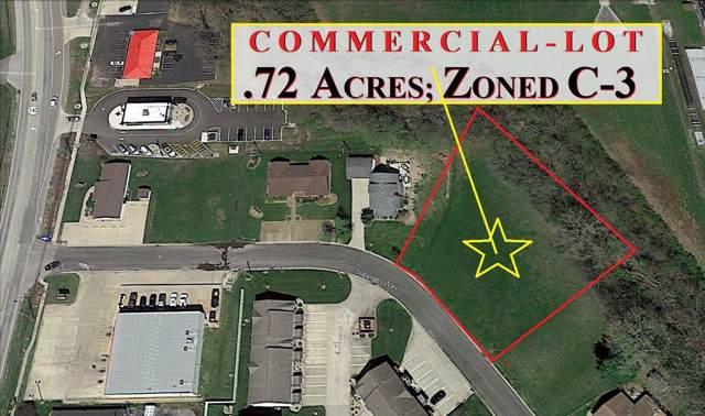 0 Suppiger Lane, Highland, IL 62249 (#19085398) :: Matt Smith Real Estate Group