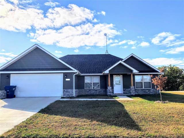 0 Lot 64/Weston Court, Rolla, MO 65401 (#19085405) :: Clarity Street Realty