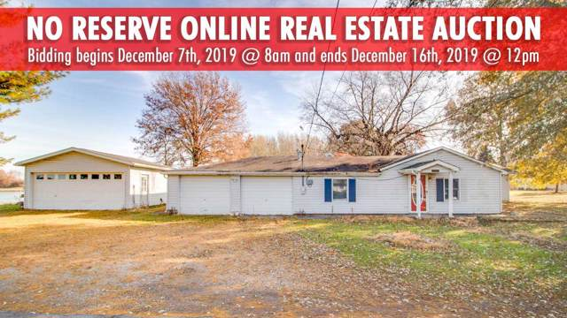 6503 Florida Avenue, Godfrey, IL 62035 (#19085409) :: Clarity Street Realty