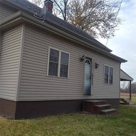 4141 State Route 162, Granite City, IL 62040 (#19085413) :: Hartmann Realtors Inc.