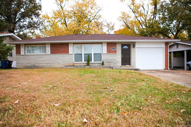 4630 Hern, St Louis, MO 63134 (#19085433) :: Clarity Street Realty