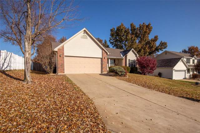 4224 Greensboro, Saint Charles, MO 63304 (#19085436) :: Matt Smith Real Estate Group