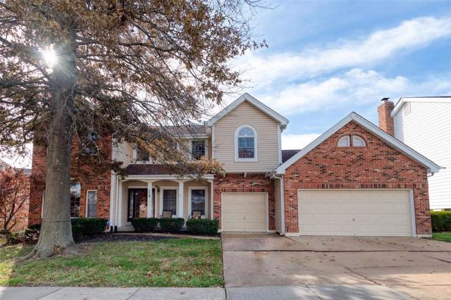119 Watercrest Court, Grover, MO 63040 (#19085451) :: Kelly Hager Group | TdD Premier Real Estate