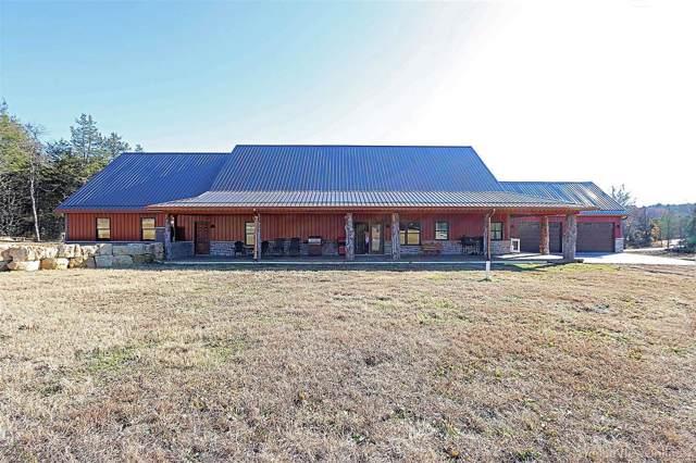 1245 Old Cadet Road, Bonne Terre, MO 63628 (#19085470) :: Kelly Hager Group | TdD Premier Real Estate